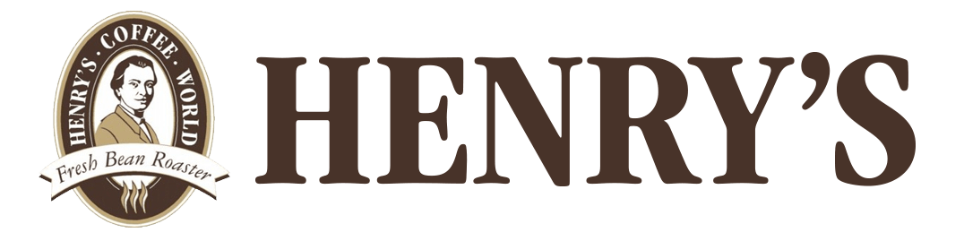 Henrys Coffee Logo