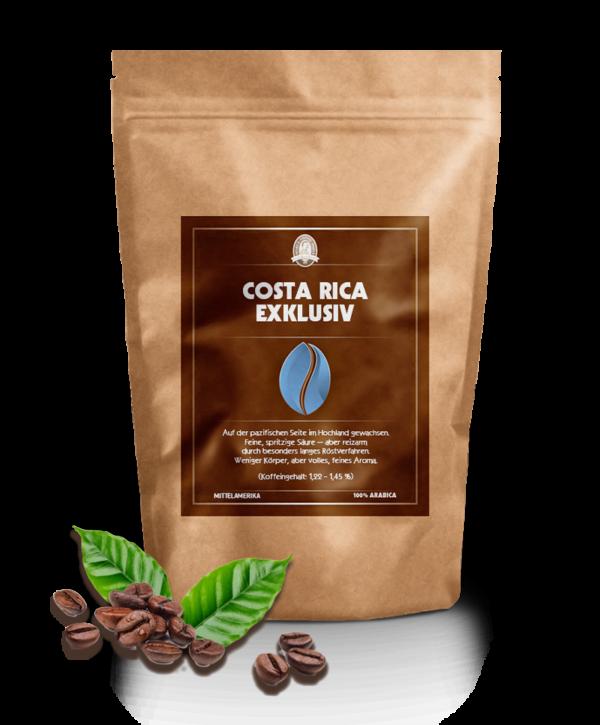 Costa Rica Exklusiv
