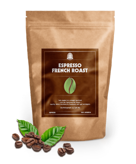 Espresso French Roast