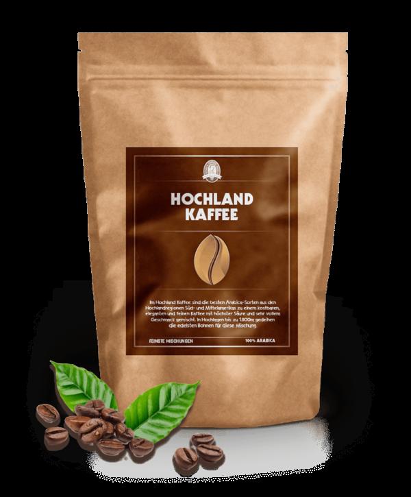 Hochland Kaffee