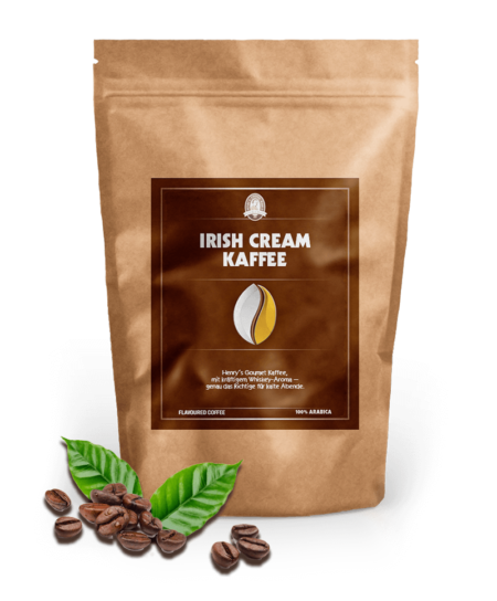 Irish Cream Kaffee