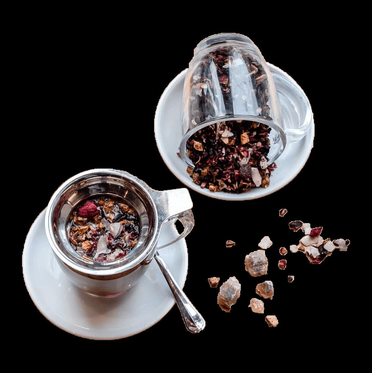 Lady Hamilton Tea in unseren Coffee Houses
