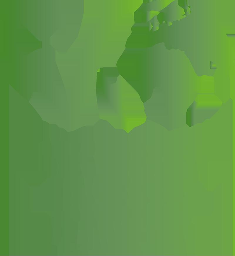 Wir lieben unseren Planeten